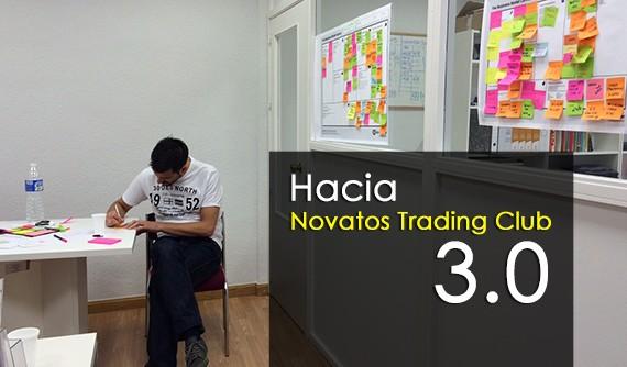 Novatos Trading Club 30