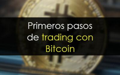 Bitcoin trading: ¿Cómo funciona?