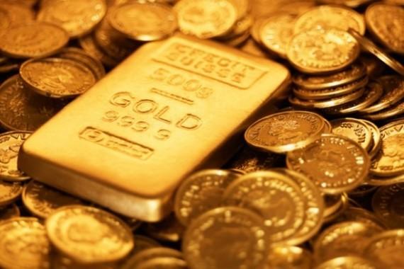 oro fisico trading