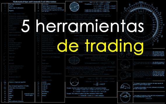 Mis 5 herramientas gratuitas de trading que no te puedes perder