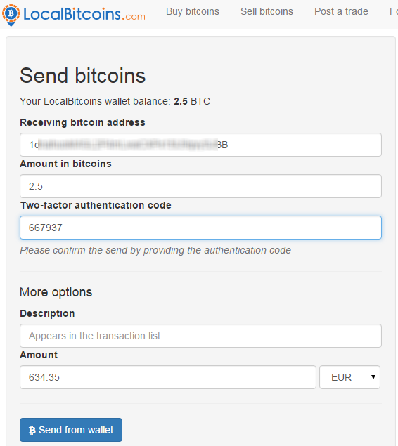 transferir bitcoins 4