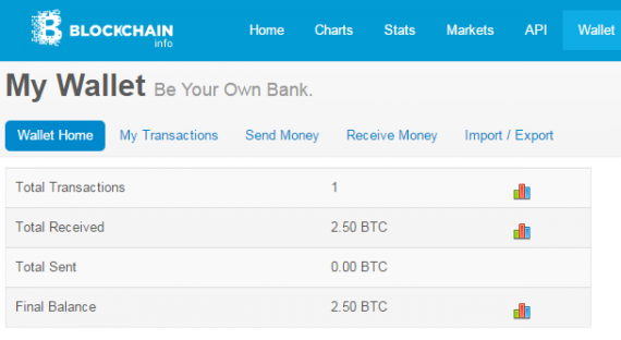 transferir bitcoins 6