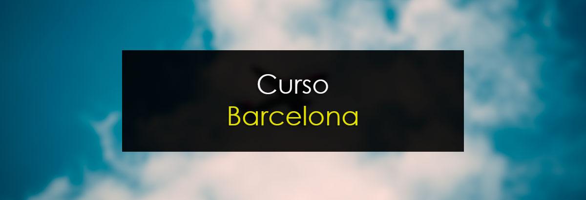 Curso Barcelona