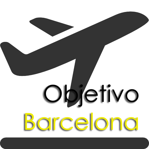 Objetivo ¡Barcelona!