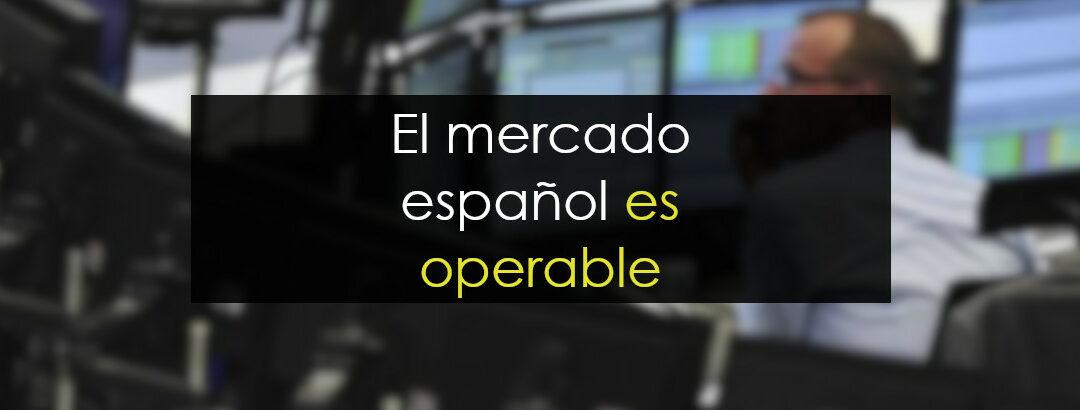 Valores españoles que yo compraría ahora mismo