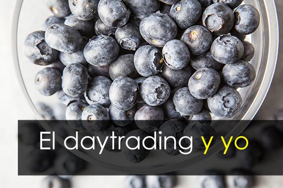 Trading daytrading