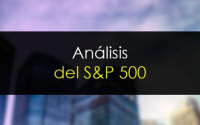 Análisis del SP 500 + Consejos