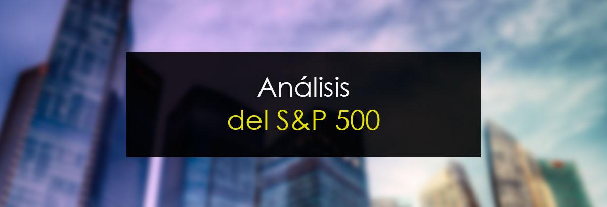 Análisis del S&P 500