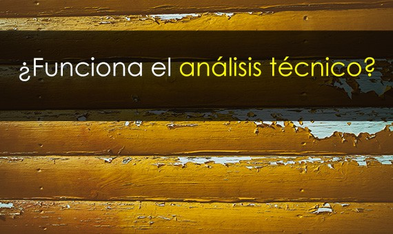 analisis tecnico trading