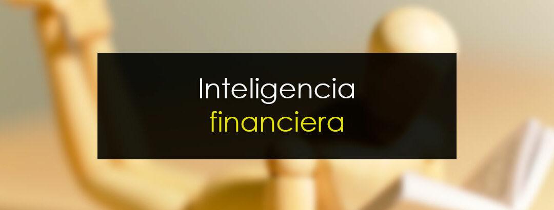 Inteligencia financiera ¿Eres libre?