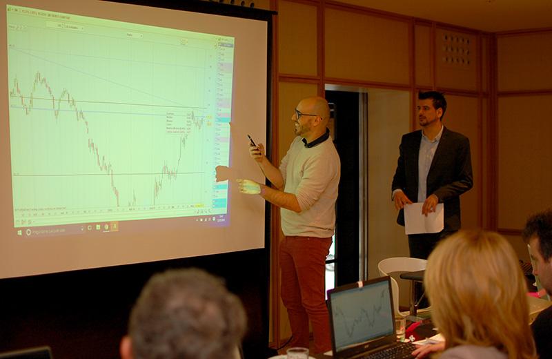 curso presencial de bolsa y trading
