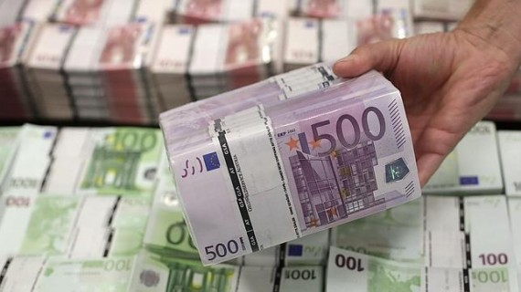 trading dinero