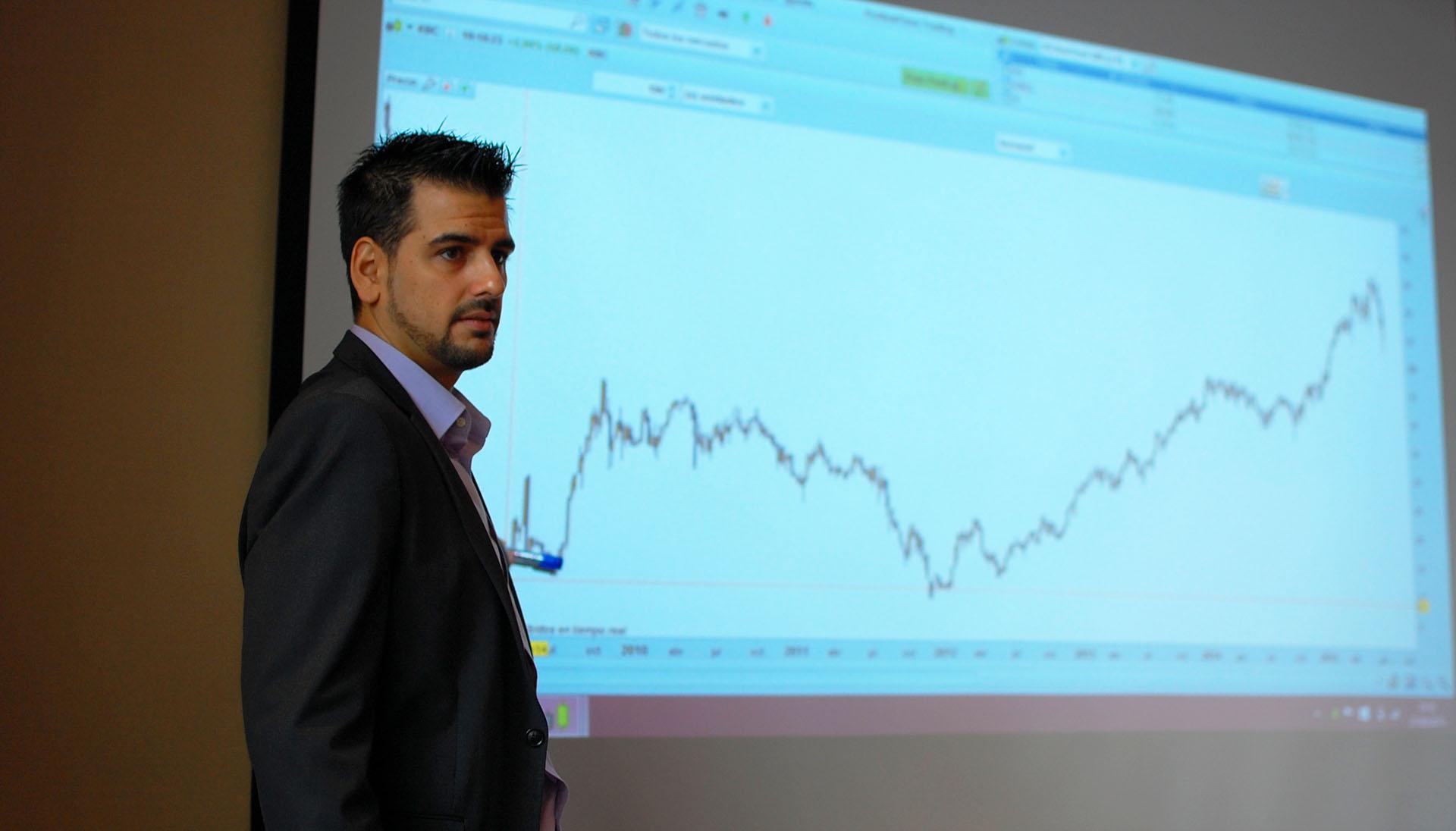 uxio fraga trading