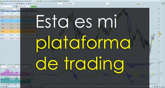 trading plataforma entorno grafico prorealtime