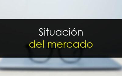 Situación del mercado 7/VI/2016