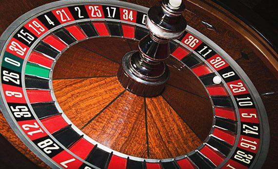 bolsa casino ruleta