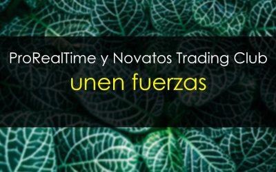 Ahora ProRealTime también nos apoya a los swing traders (y en concreto a los de Novatos Trading Club)