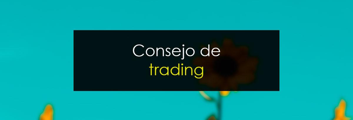 Consejo de trading
