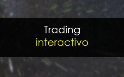 Trading interactivo para ti