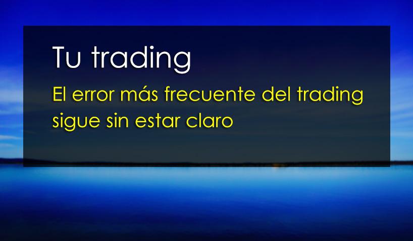 tu trading ansias por operar