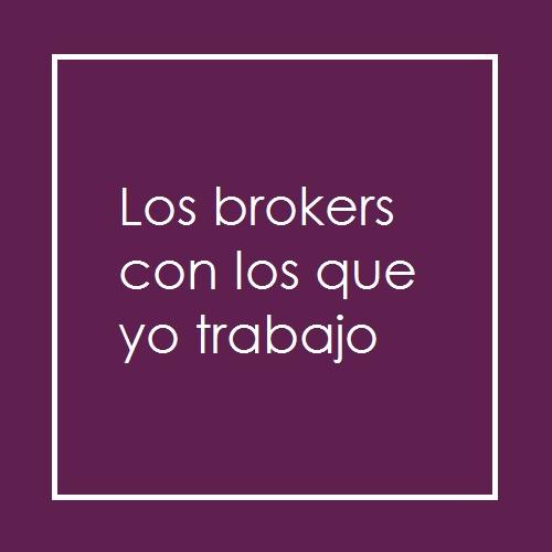Brokers recomendados para trading