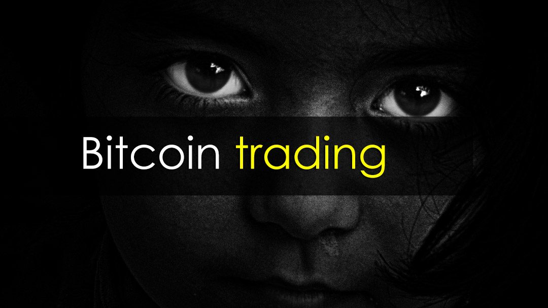 Trading de bitcoin y criptodivisas