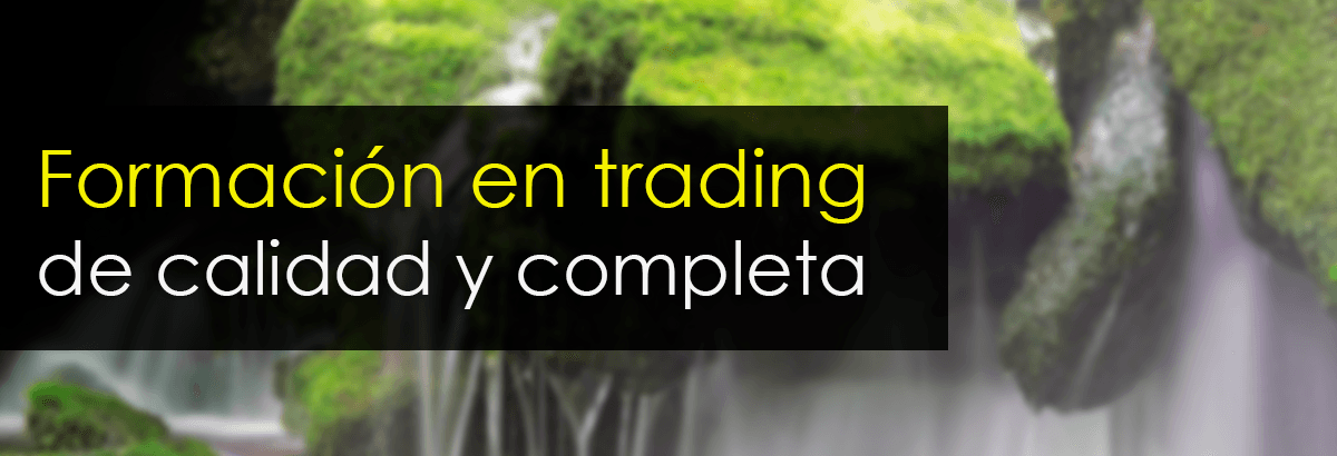 formacion trading