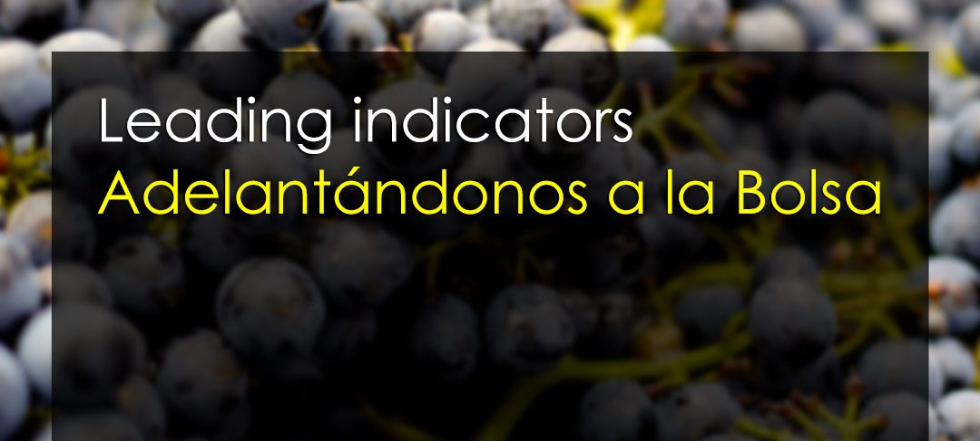 Leading indicators – Cómo interpretarlos y aprovecharlos en trading