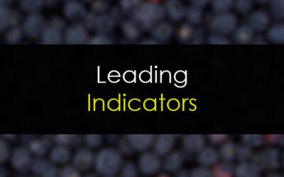 Leading indicators – Cómo interpretarlos y aprovecharlos en trading