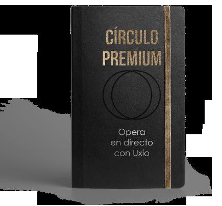 Opera con Uxío en directo