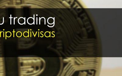Tu trading – Criptodivisas
