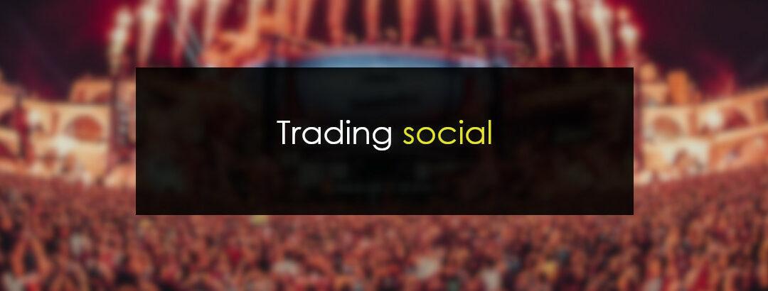 Trading social. Mi opinión