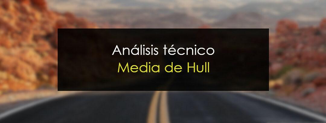 Media móvil de Hull en trading [ Guía definitiva ]