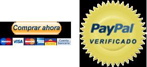 Paypal verificado compra segura