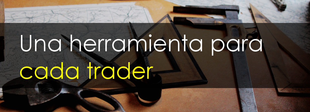 Herramientas para traders