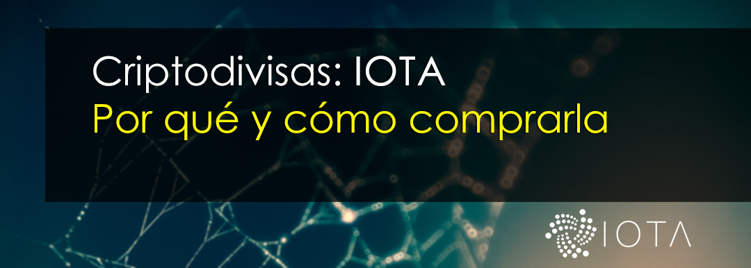 iota tangle criptodivisas trading