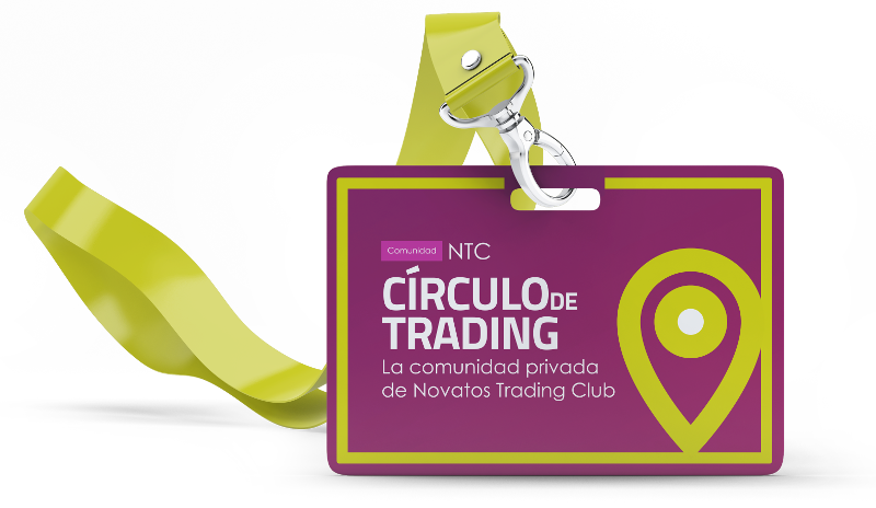 Mira todos los detalles del Circulo de Trading aquí