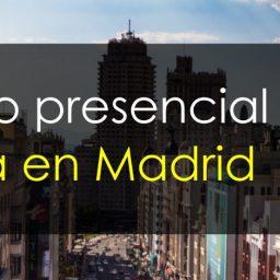 Curso especial de Bolsa en Madrid