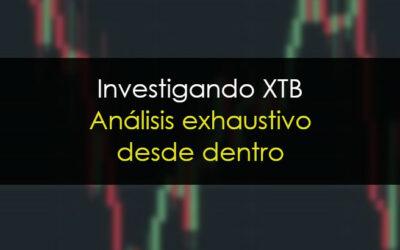 XTB: Opiniones y análisis completo