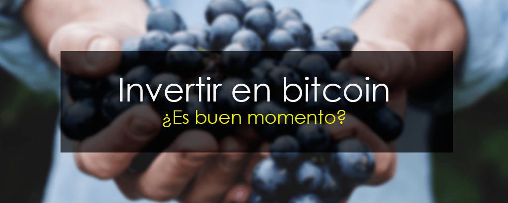 Cómo invertir en Bitcoin