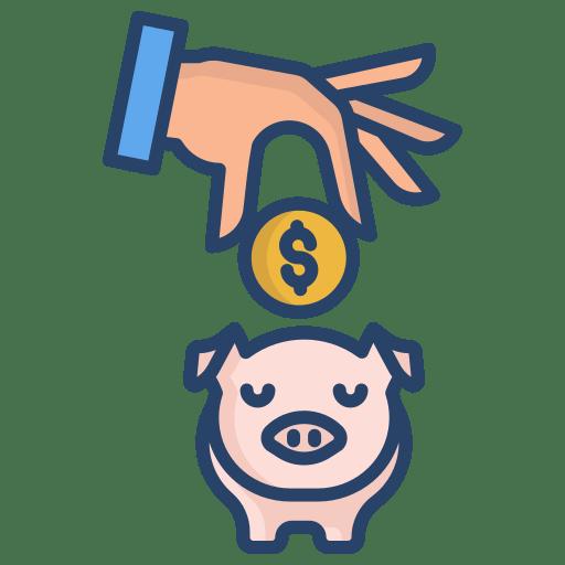 Productos financieros de ahorro