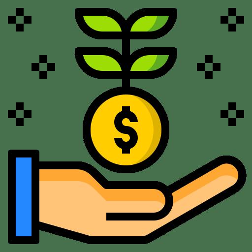 Productos financieros de inversion