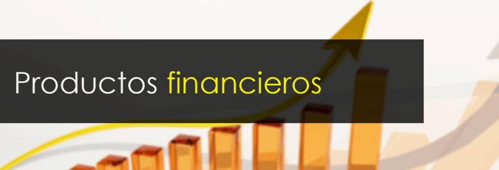 productos financieros inversion