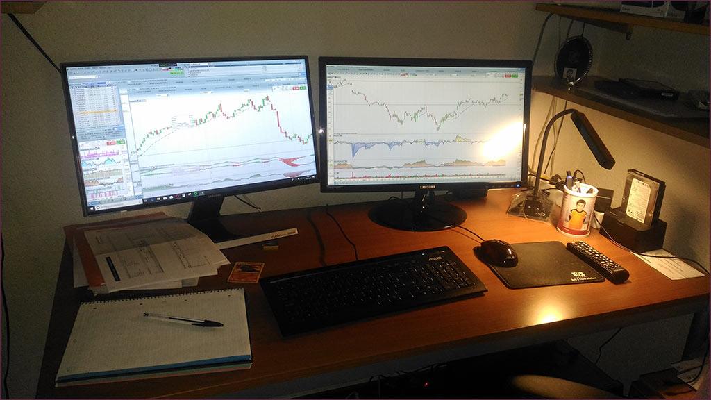 aprender trading curso cuando comprar y cuando vender exactamente