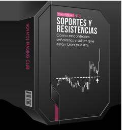 curso trading soportes y resistencias