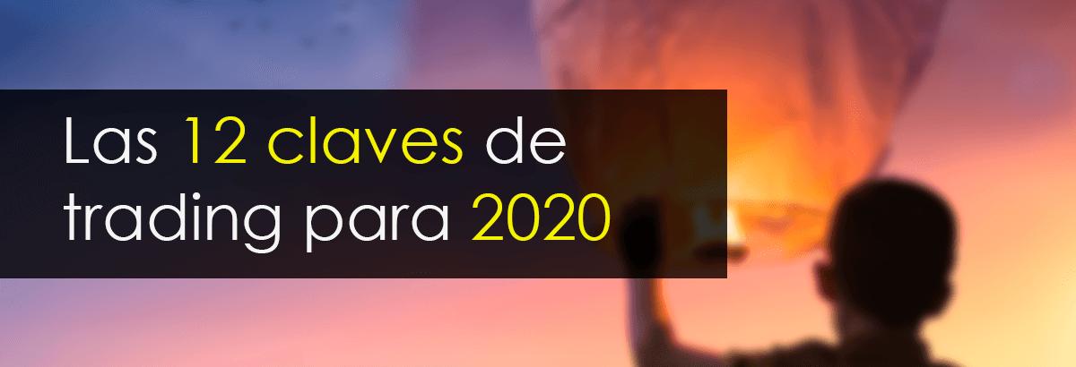 trading claves para 2020