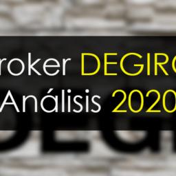 Opinión del broker DEGIRO en 2020