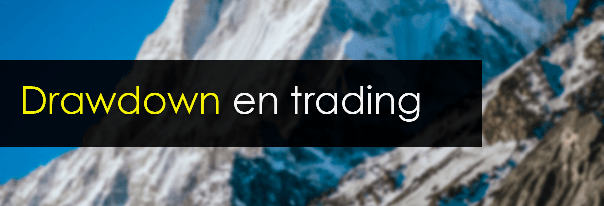 drawdown trading que es