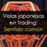 Velas japonesas: Patrones, tipos, interpretación