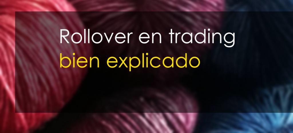 rollover trading